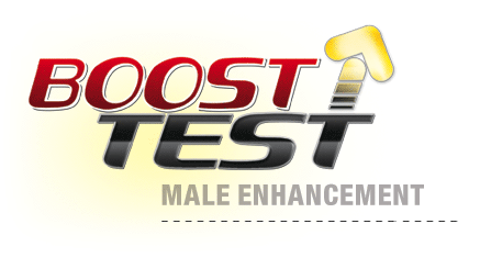 Energize your life with BoostTest!
